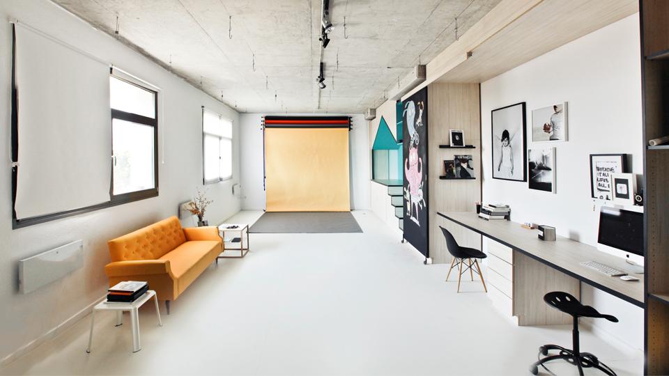 Studio Eight / Input Creative Studio (6)
