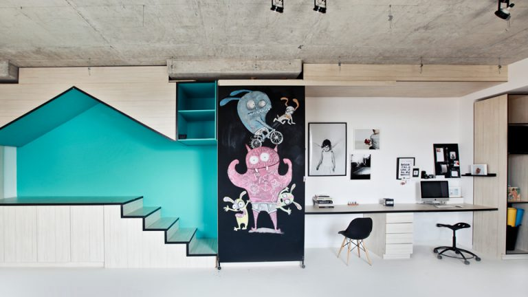 Studio Eight  / Input Creative Studio
