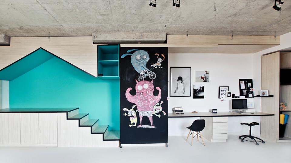 Studio Eight / Input Creative Studio (5)