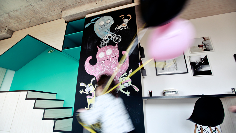 Studio Eight / Input Creative Studio (3)