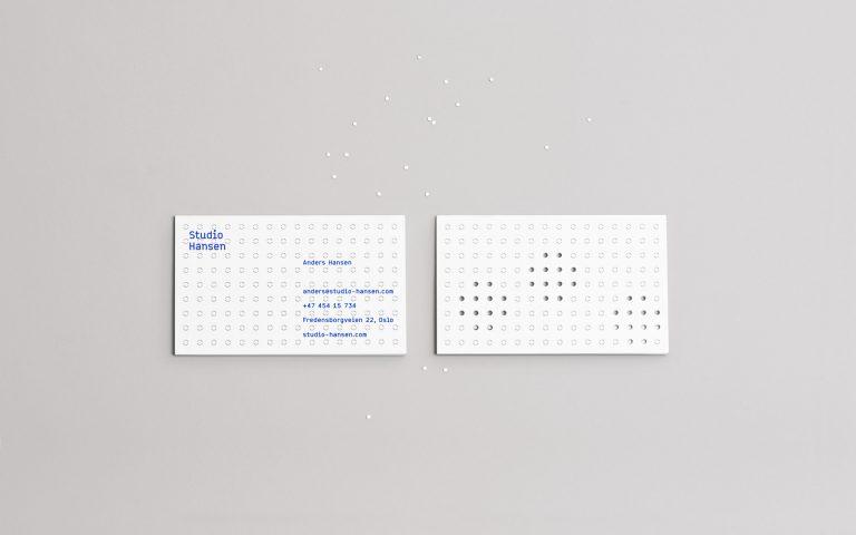 Studio Hansen / Heydays