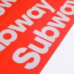 Subway / Triboro Design Solutions