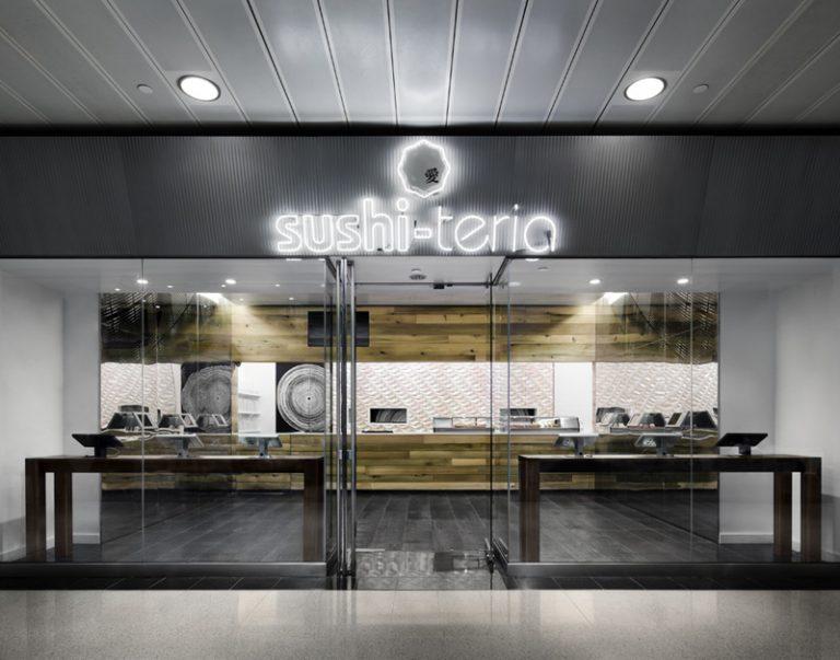 Sushi-terria / Form-ula