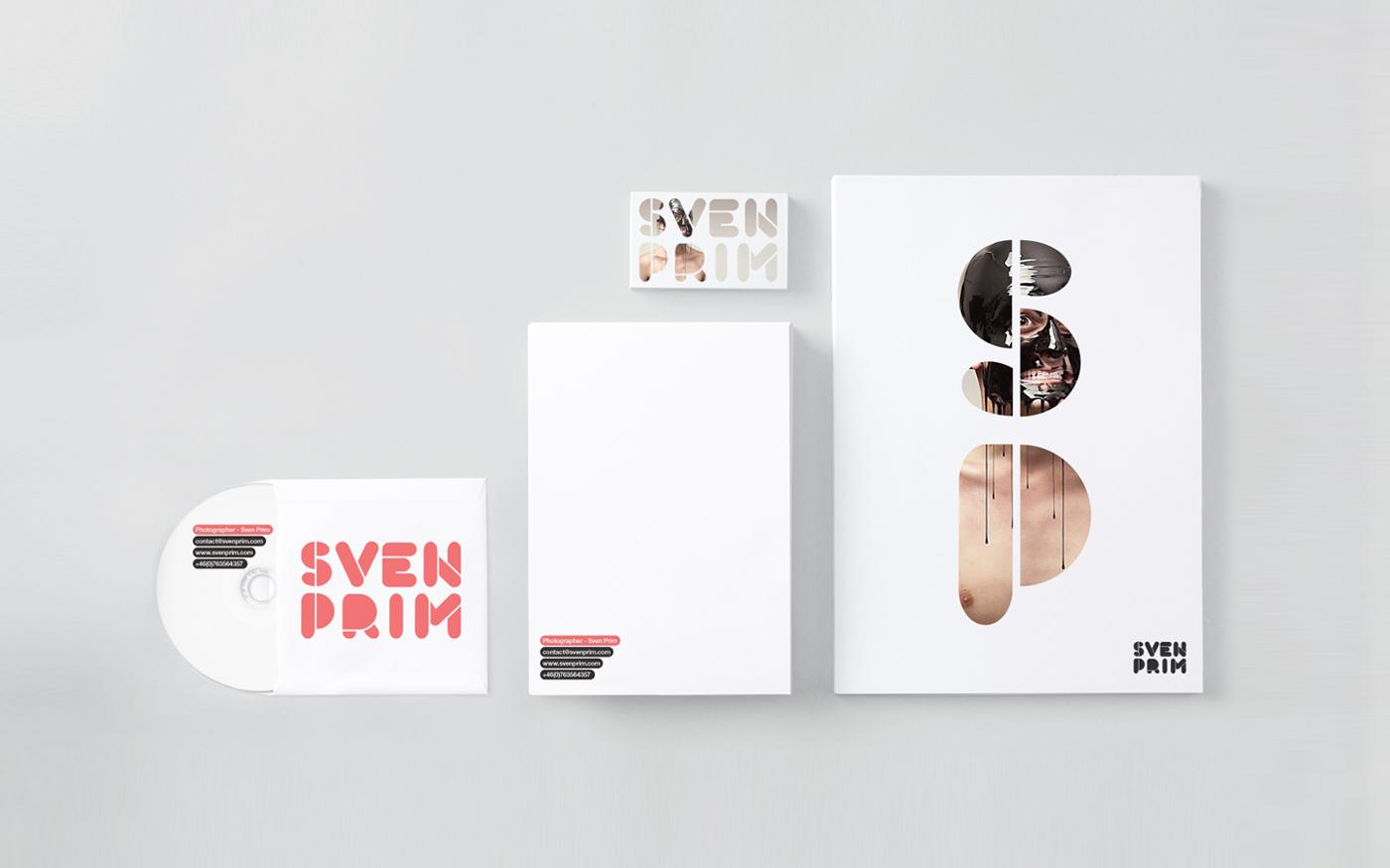 Sven Prim / Jesper Robinell