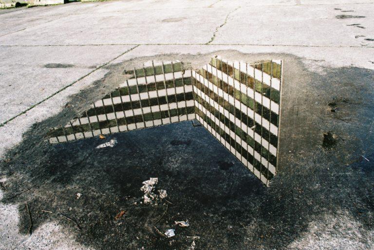Symetrie / Alex Pazoumian