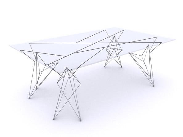 Table Sound / Rlos Design