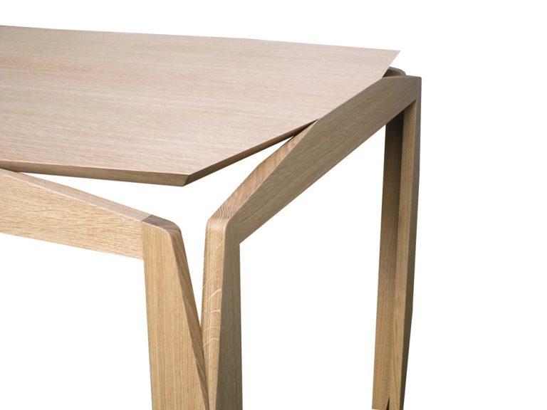 Table Stellaire / Ebénisterie Générale