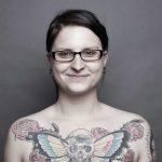 Tattooed 2K11 / Mats Kubiak