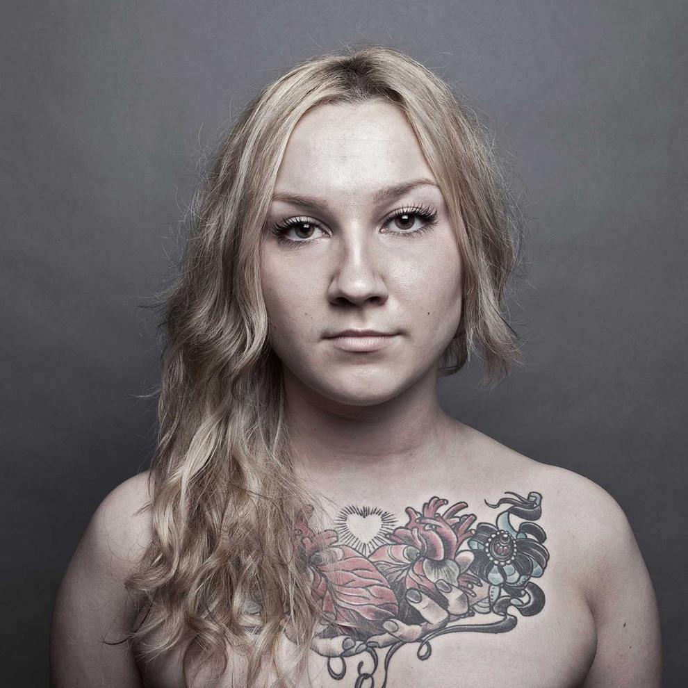 tatouage photographie