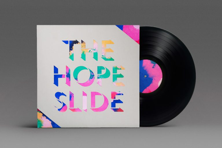 The Hope Slide / Post Projects