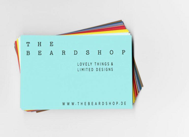 The Beardshop / I Like Birds