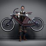 The Cykno Electric Bicycle / Engeenius