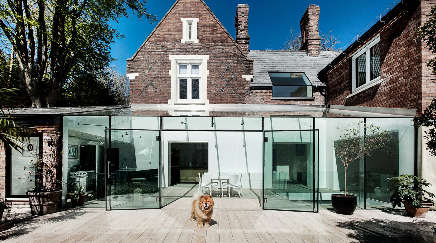 The Glass House / Ar Design Studio