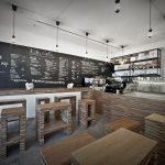 The Kith Café / Hjgher
