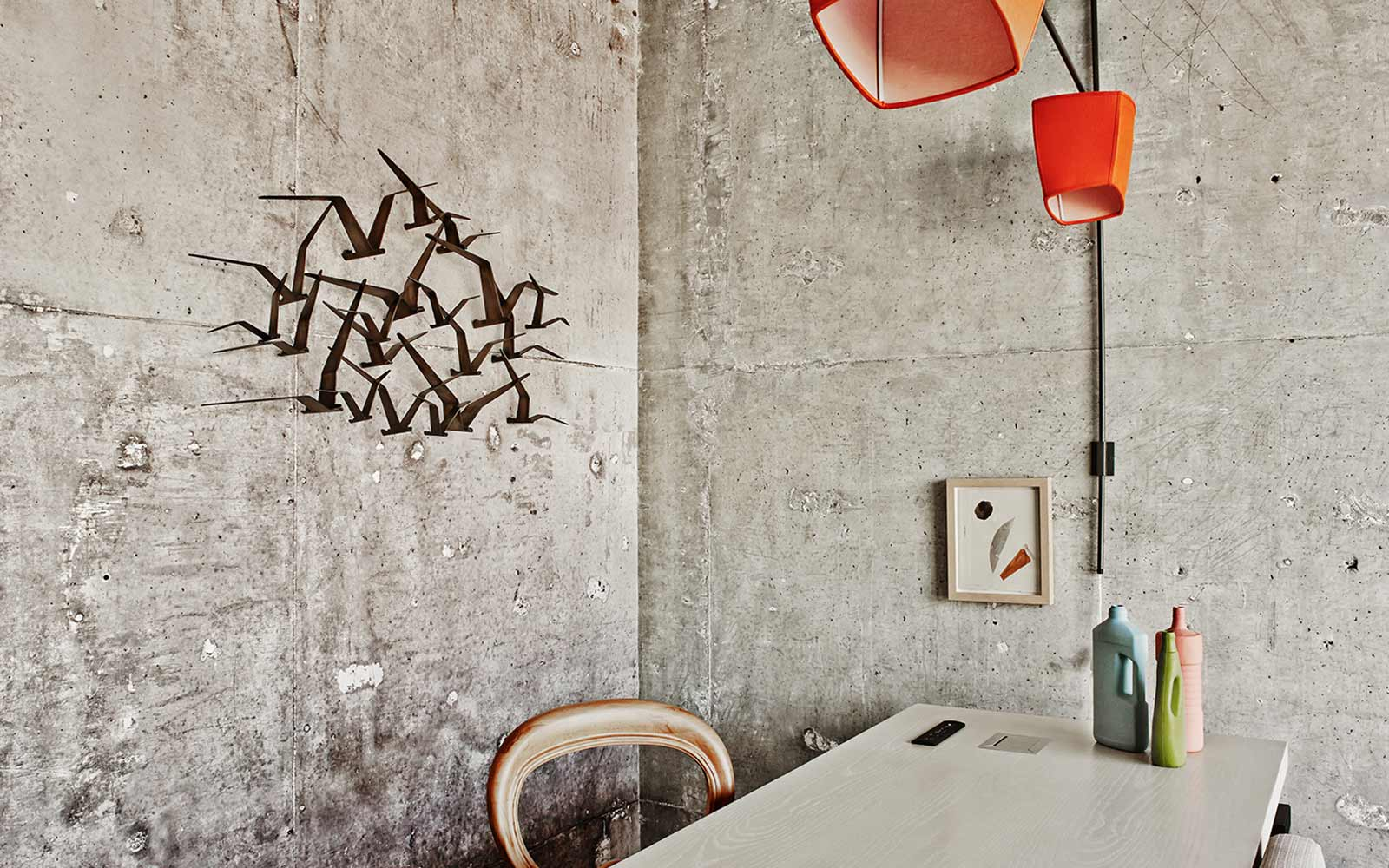 The Line Hotel - Room / Knibb Design (9)