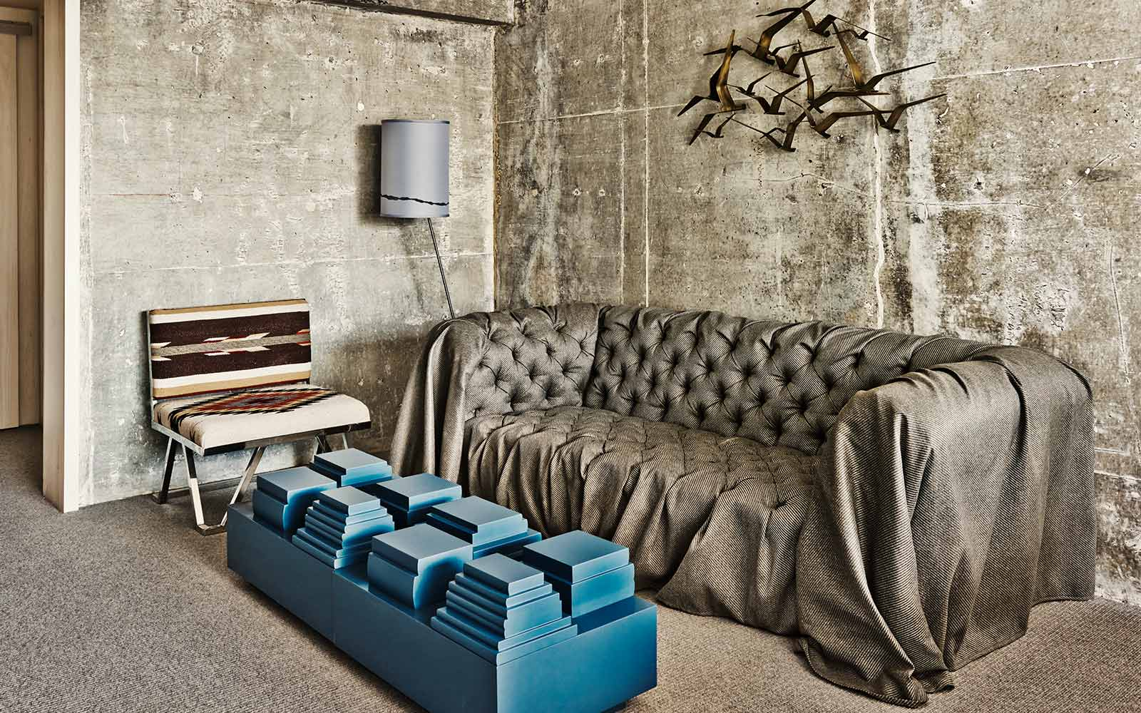 The Line Hotel - Room / Knibb Design (7)