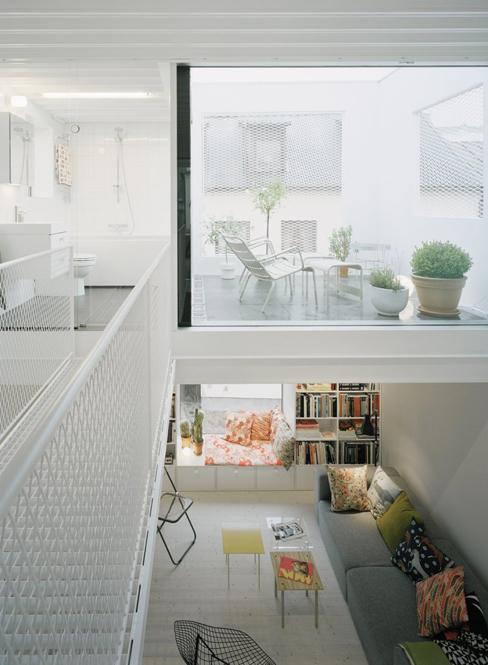 architecture, maison architecte, maison moderne, maison minimaliste, maison familiale
