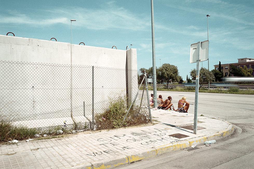 The Waiting Game / Txema Salvans