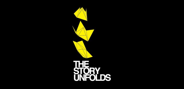 The Story Unfolds / Leong Huang Zi