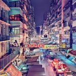 Asian Cities / Thomas Birke