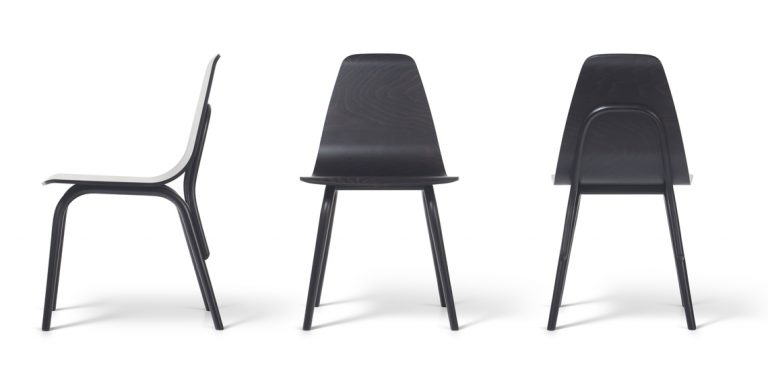 Tram Chair / Thomas Feichtner