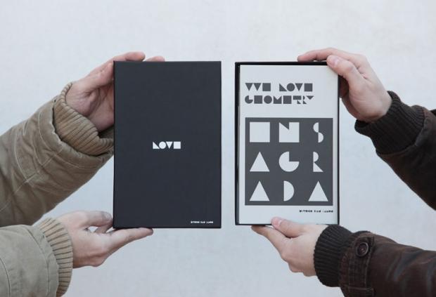 design graphique, graphic design, typographie, typography, print, geometric number