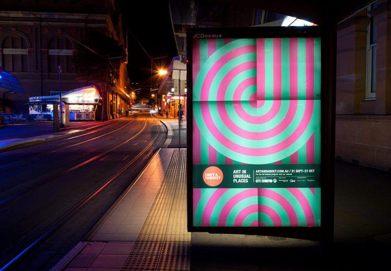 Art & About 2012 / Toko