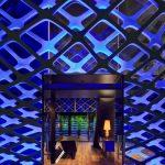 Tori Tori Restaurant / Rojkind Arquitectos + Esrawe