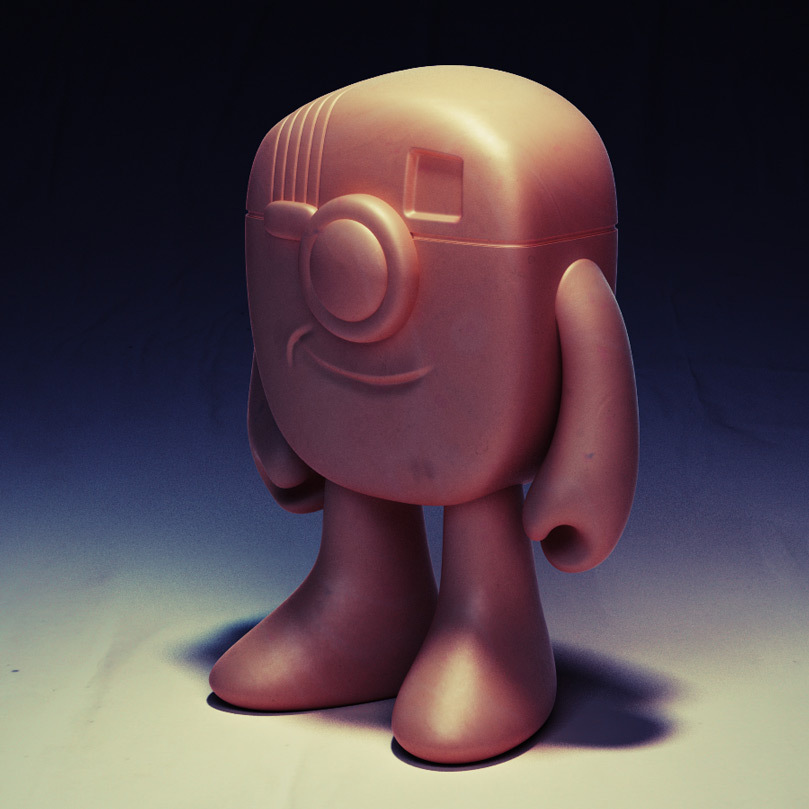 toy design Instagram / Shinbone