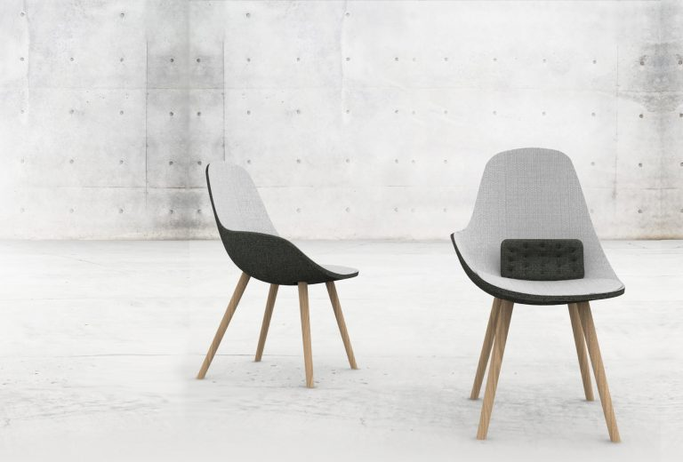 Lauf Chair / Trine Kjaer