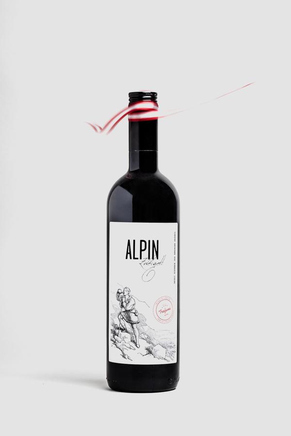 Trofana Alpin / Bureau Rabensteiner