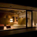Troove Beauty Salon / Hiroyuki Miyake