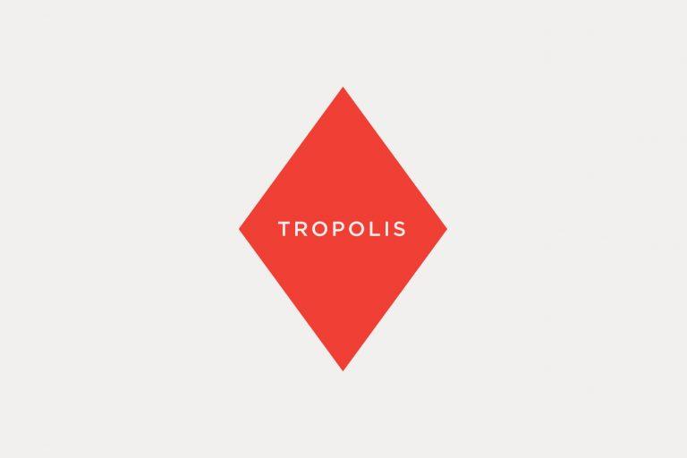 Tropolis / Lorenzo Verzini