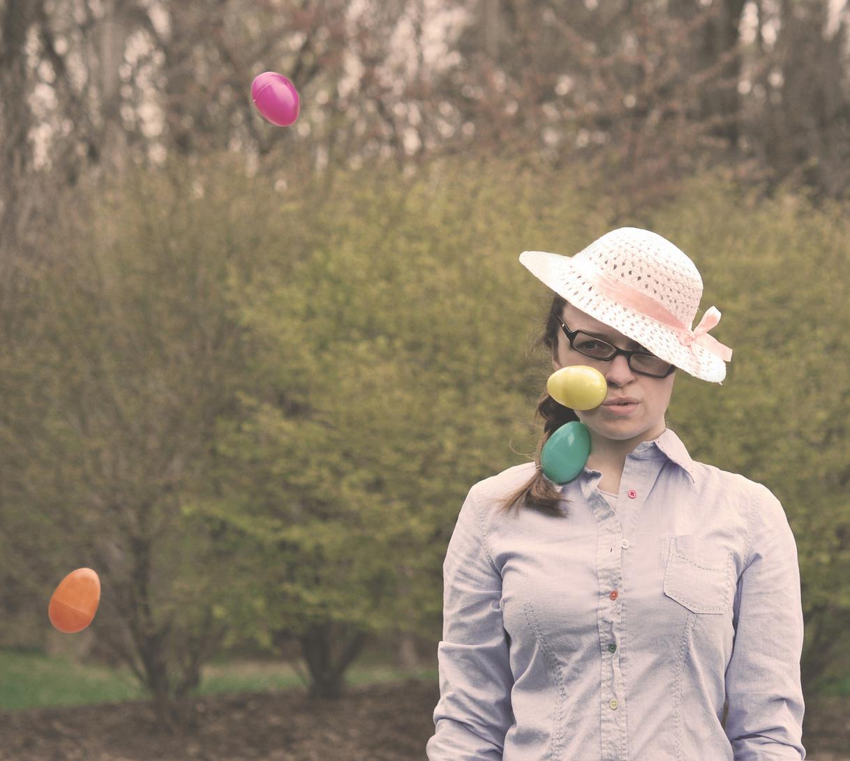 Stuff Being Thrown at My Head / Kaija Straumanis (7)