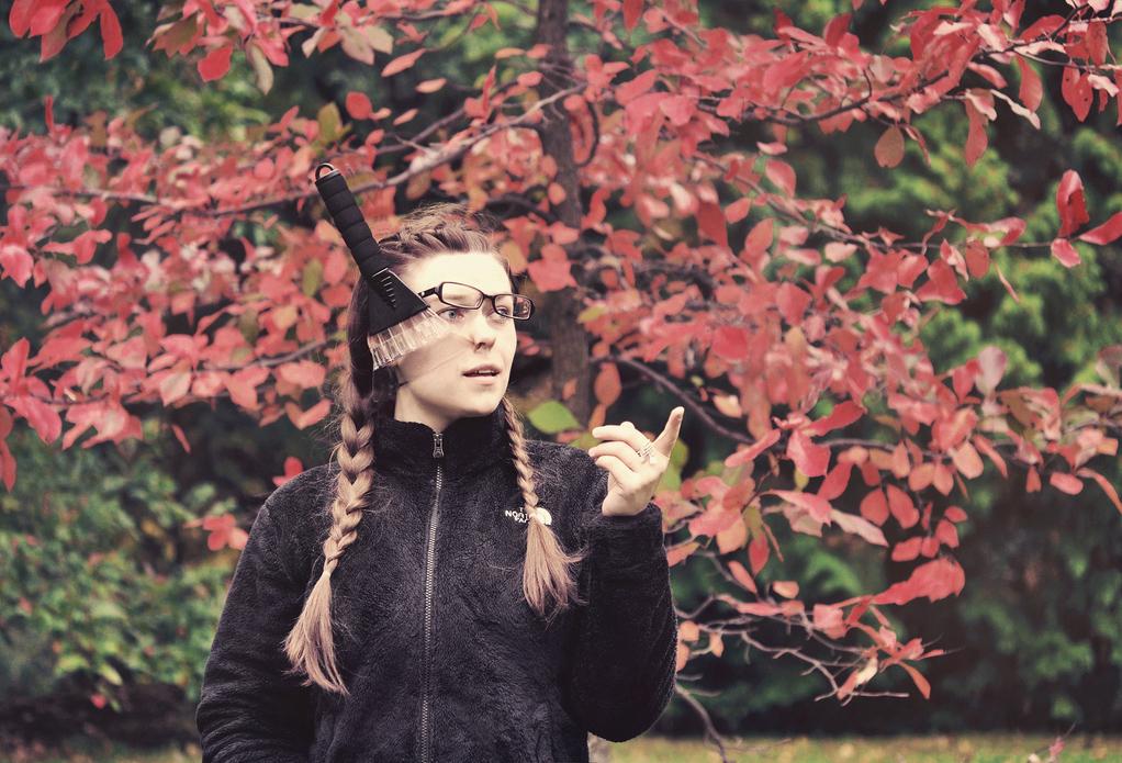 Stuff Being Thrown at My Head / Kaija Straumanis (5)