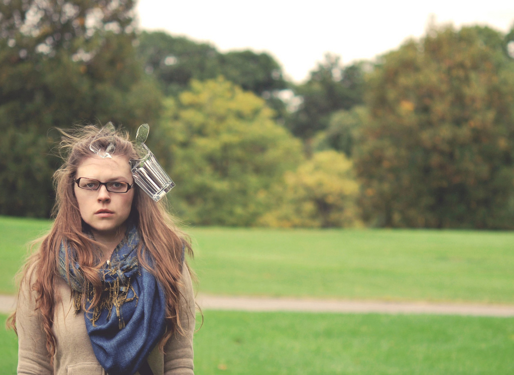 Stuff Being Thrown at My Head / Kaija Straumanis (4)