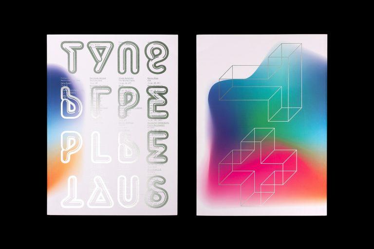 Type Plus / Spin