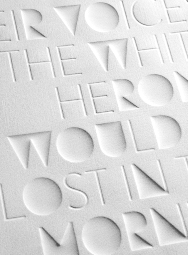 design graphique Haiku