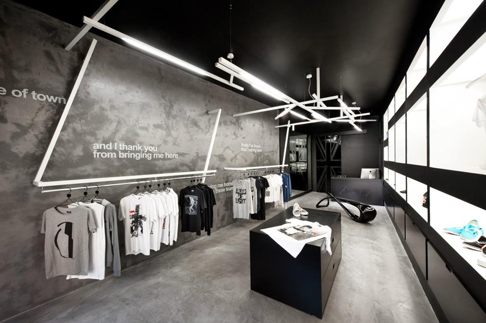 design d'espace, architecture d'interieur, agencement d'interieur, amenagement interieur, boutique, magasin