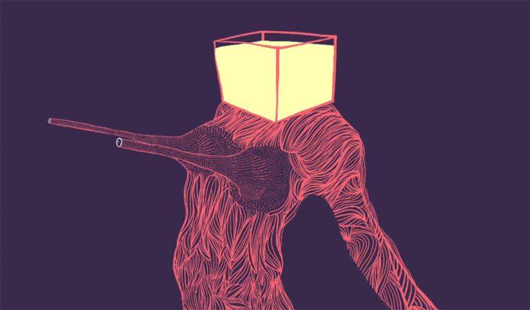 Valse statique – la théorie du combo / Maxime Bruneel