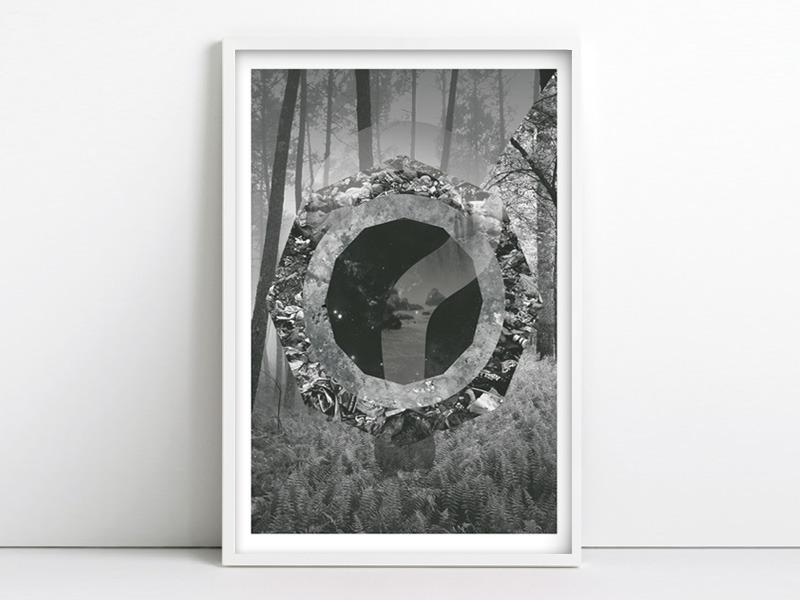 Various Poster / Sam Flaherty