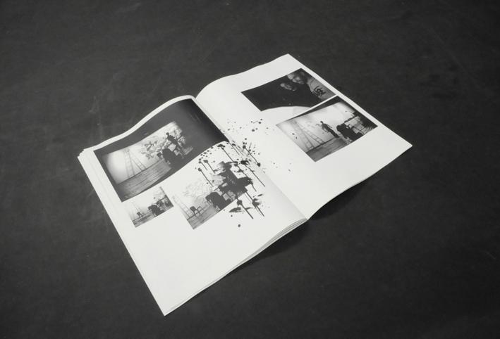 Wernissage Wip / Atelier Muesli