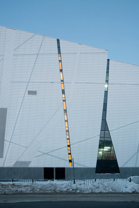 architecture, surfaces commerciales
