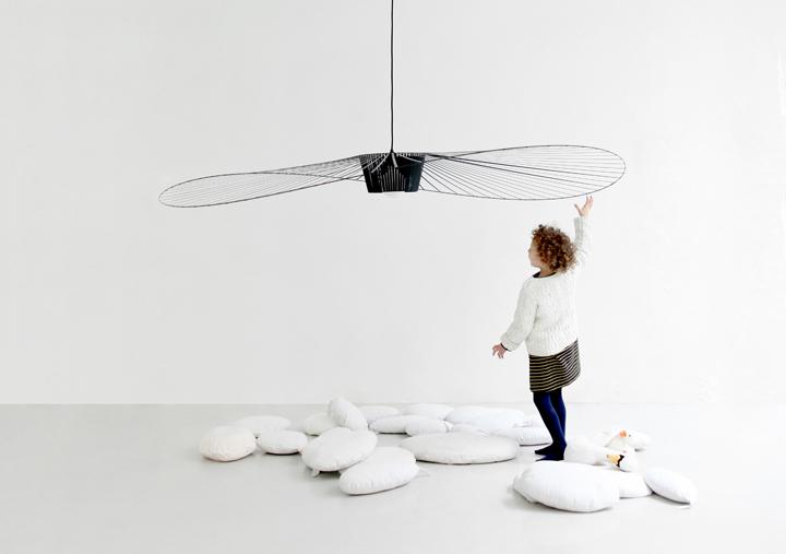 Vertigo Lamp / Constance Guisset