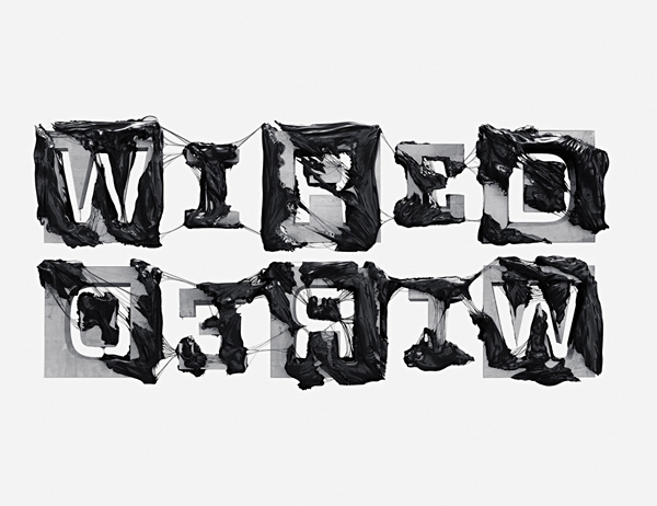 Typographie / Piotr Buczkowski