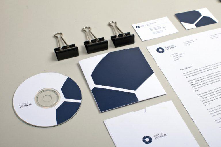 Vistas Revisor / Thorbjørn Gudnason
