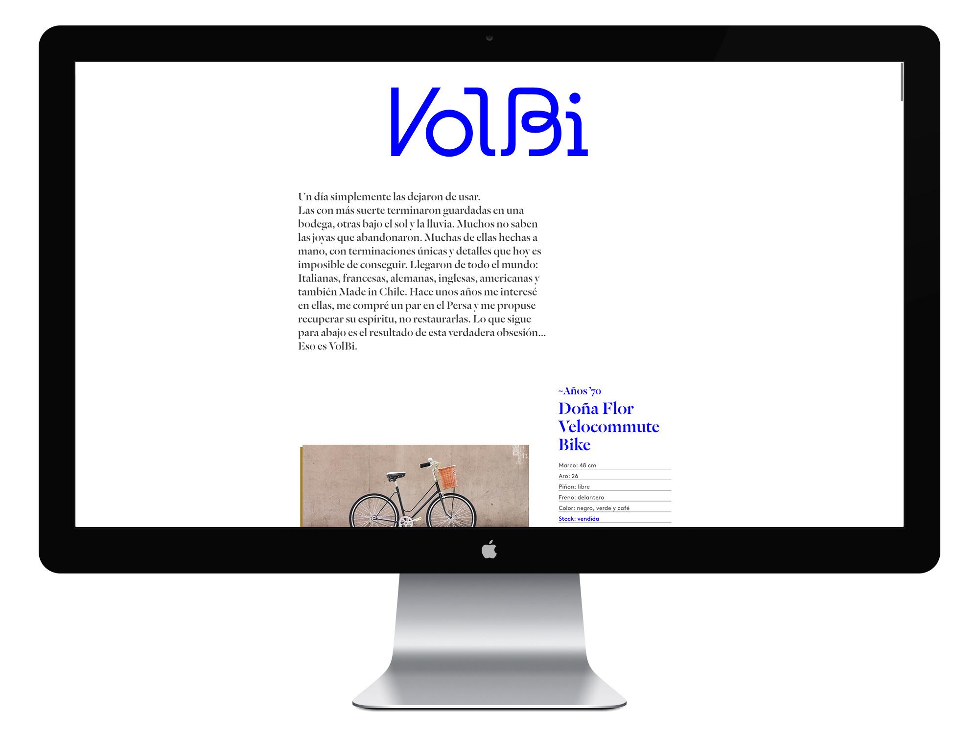 Volbi / Awayo