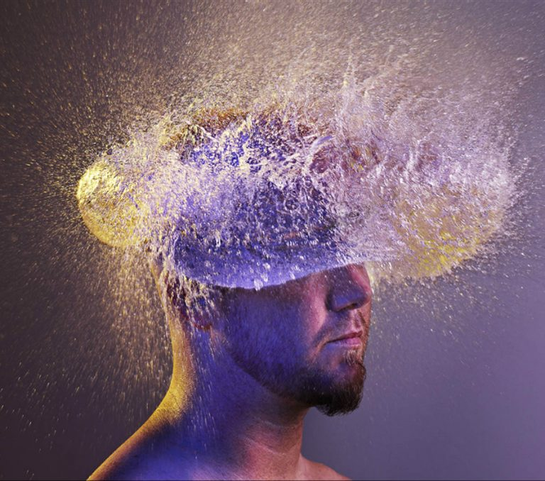 Water Wigs / Tim Tadder