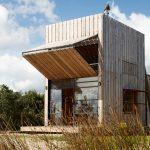 Whangapoua Sled House / Crosson Clarke Carnachan