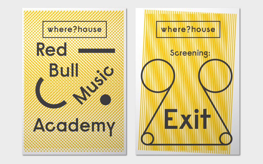 Where?house / Volume2a